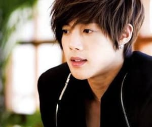 kim hyun joong, boy, and ss501 image