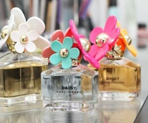 chanel, flower, and fruit image