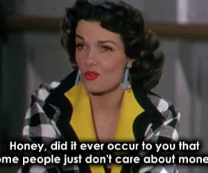 Gentlemen Prefer Blondes, gif, and Jane Russell image