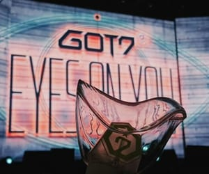 concert, got7, and igot7 image