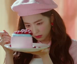 red velvet, cookie jar mv, and irene image