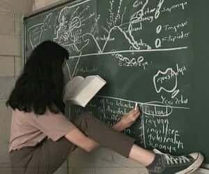 geography, girl, and Girl Crush image