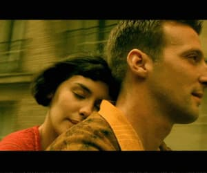 love, amelie, and amelie poulain image