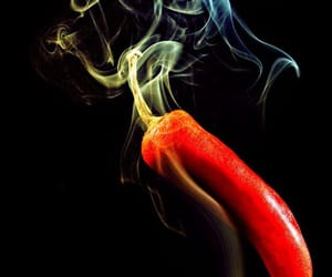 chilli and food image