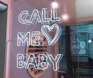 baby, quotes, and aesthetic image