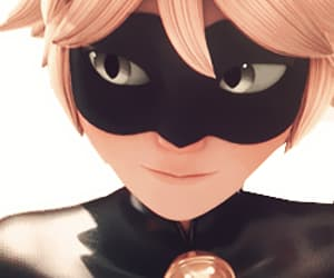 Chat Noir, icon, and tumblr image