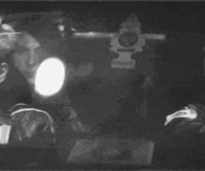 driving, frank iero, and gerard way image