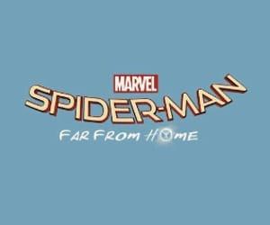 Marvel, blue, and header image