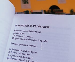 books, casi sin querer, and poetry books image