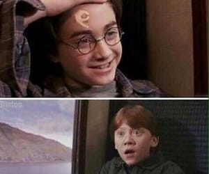 harry potter and scar image