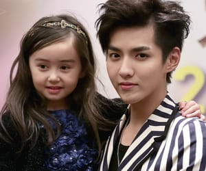 kris and exo image
