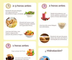 fitness, health, and food image