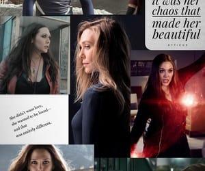 Avengers, Marvel, and magic image
