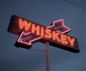 whiskey and blue image