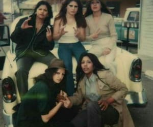 70s, cultura, and mexican image