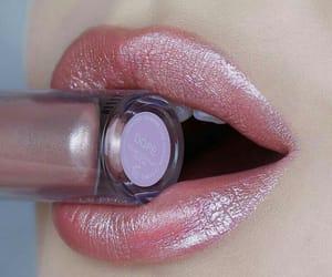 beauty, brightness, and lips image