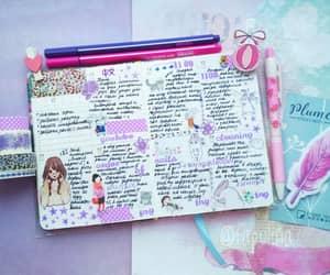 diary, БЛОКНОТ, and kpop journal image
