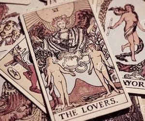 aesthetic, aphrodite, and the lovers image