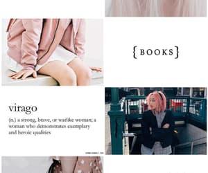 aesthetic, naruto, and sakura image