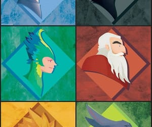 dreamworks, pitch, and rise of the guardians image