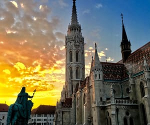 amazing, beautiful, and budapest image
