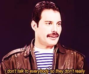 Freddie Mercury and gif image