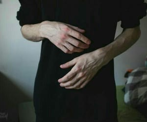 aesthetic, skin, and hands image