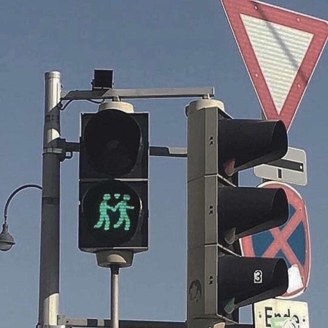 couple, japan, and sign image