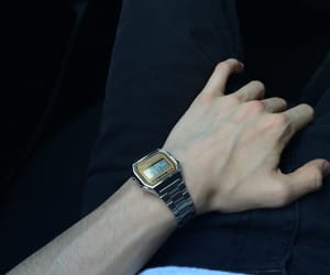 boy, veins, and pale image