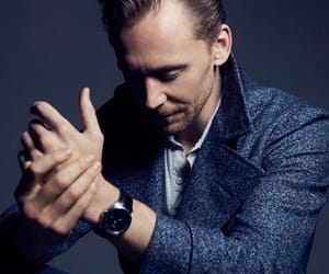 actor, tom hiddleston, and british image