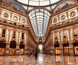 art, gallery, and italy image