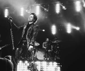 b&w, beautiful, and solo harry image