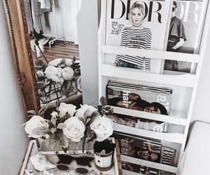aesthetic and magazine image