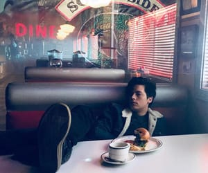 riverdale, jughead, and southside serpents image