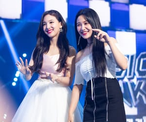 twice, nayeon, and red velvet image