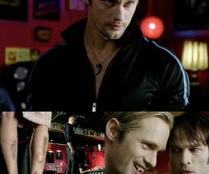 alexander, bill, and true blood image