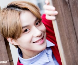 jungwoo, nct, and nct_u image