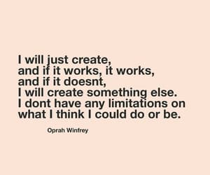 quotes, motivation, and oprah winfrey image