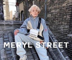 fashion, inspo, and meryl streep image