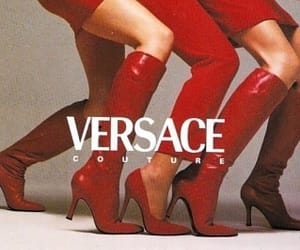 iconic, inspo, and Versace image