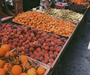 FRUiTS, market, and rhodes image