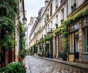 travel, city, and paris image