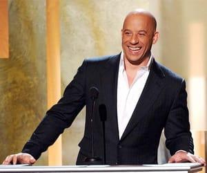 Vin Diesel and celebrity image