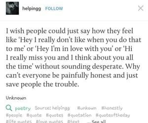 deep, feelings, and life image