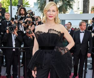 appearance, cate blanchett, and chopard image