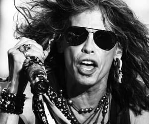 band, legend, and steven tyler image