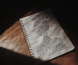 doodles, draw, and nature image