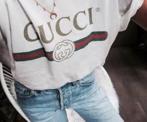 beautiful, fashion, and gucci image