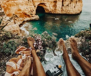 travel, nature, and wanderlust image