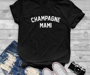 champagne, design, and funny image